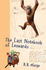 Last Notebook cover