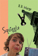 Squiggle cover